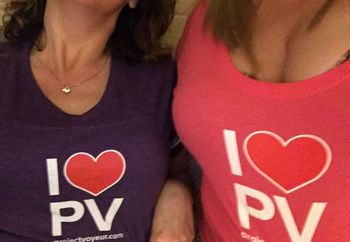 We Love PV :)